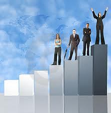 Личностный рост, как эффективное достижение целей